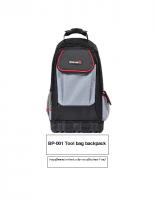 Tool Backpack Ironland